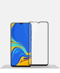 9H Protector de pantalla de cristal templado de cubierta completa Seda pirnted para Samsung Galaxy J8 2018 J3 PRO J5 J7 PRO 200pcs / lot