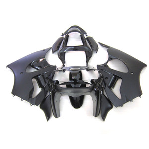 Customize Chinese fairings kit for Kawasaki ZX6R 2000 2001 2002 Injection fairing Ninja ZX636 00 01 02 ZX 6R bodywork kits