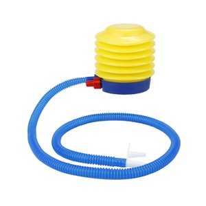 Portable Inflatable Foot Air Pump Inflate Equipment Party Wedding Balloon Inflator Durable Swimming Ring Yoga Ball Inflator