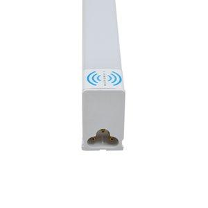 Энергосберегающий датчик микроволны пробки Сид T5 интегрированный светильник Сид T5 300mm 600mm квадратная пробка теплая / холодная белая пробка шкафа датчика пробки IP54