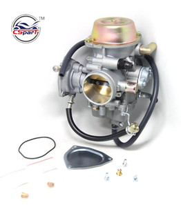 PD42 Hisun 500CC 700CC ATV QUAR CARBURETOR ASSY HISUN ATV UTV PARTS 16100-F39-0001
