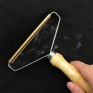 Портативный Lint Remover Одежда Fuzz ткани Бритва Brush Tool Power-Free Fluff Удаление ролика для свитера Woven пальто Бесплатная доставка