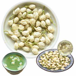 vendas Hot alta qualidade Jasmine chá secadas chá chinês solto Jasmine Bud não aromático New Flower Tea Peso