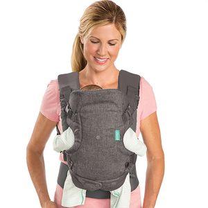 Baby Carrier Sling portáteis Ombros Suspensórios para Crianças Backpack espessamento 360 Ergonomic Hoodie Kangaroo Baby Carrier