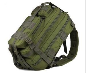 mochilas diseñador-30L deporte al aire libre táctico militar mochila Molle mochilas camping Trekking Bolsa