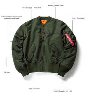 - Jacket Army Spring MA And 1 Proof Bomber Coat For Men Green Women American Fall Or Flight (alpha Uppgv