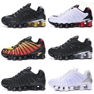 2020 NEW TL R4 Men's Running Shoes Metallic Black White WMNS Women Sneakers Retro Sunrise Sports Trainers EUR 40-45
