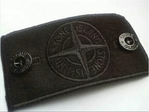 İşlemeli bölüm Giyim etiket baskılı şapka etiket torba etiket baskılı dikiş özel için ana etiket dokuma damaskodan nakış yan etiketlerini yapılan
