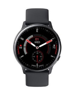 2020 nueva LEMFO SG2 Completamente táctil AMOLED HD 390 * 390 Pantalla Inteligente reloj ECG hombres Inalámbrico Charing IP68 ritmo cardíaco
