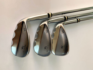 MiURA KG-2.0 Forged Wedge MiURA KG-2.0 Golf Forged Wedges Golf Clubs 52 56 60 Degree Steel Shaft With Head Cover