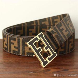 2020 Belt Designers Cintos Homens Cintos Designers Belt Cobra Luxo Belt Cintos de couro do negócio Womens Big fivela de ouro 31