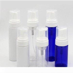 200ML Foaming Dispenser Pump Soap Bottles 3 Colors Refillable Liquid Dish Hand Body Soap Suds Travel Bottle 2000pcs IIA66