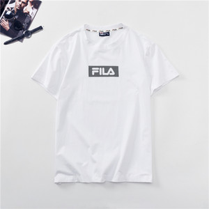 Hot Mens Designer T-shirts Fashion Brand Top Quality Outdoor Activities Womens Simple Letters Print Summer Shirts Luxury Tees 2031116V