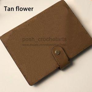 Planificateur de concepteur avec titulaire de la carte Manches Mode Designer Agenda pour les idées cadeaux Cahier d'ordinateur portable avec boîte