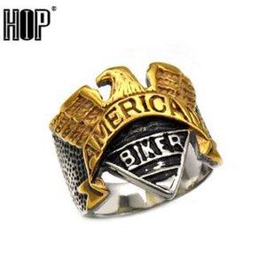 Мужчины Женщины Мотоцикл кольцо Bling Хип-хоп ювелирных изделий Marine Micro Асфальтовая Прохладный Пара Кольца Панк подарок Высокое качество нового прибытия