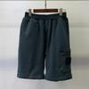 2020 the newSummer Men shorts Joggers Pants Male Trousers Mens Joggers Solid black blue Pants Cotton shorts M-2XL