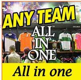 Link per ordinare qualsiasi club di squadra e Nazionale di calcio maglie di calcio Vi preghiamo di contattarci prima di effettuare l'ordine