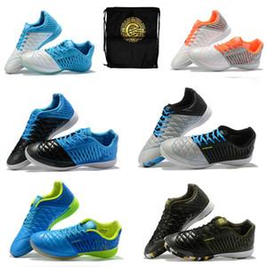 2018 MagistaX Finale II IC kapalı futbol ayakkabı magista x futsal erkekler ucuz magista obra futbol cleats orijinal futbol çizmeler Mens