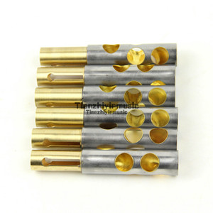 Pistão trompete TRUMPET PART repair Material: aço inoxidável