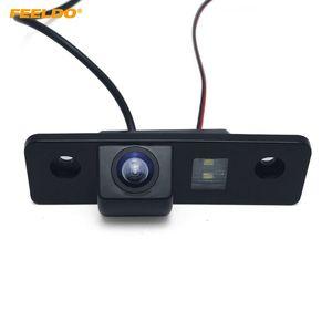 Feeldo Estacionamento Especial Câmera de Vista Traseira para Skoda Octavia MK1 MK2 Backup Reversing Camera # 1612