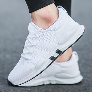 Prowow Hombres Zapatos Zapatillas de deporte de verano Zapatos casuales Hombres Zapatillas cómodas Hombre Deportiva Running Hombre Casual 2019