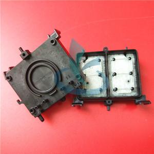 Capuchon de tête d'impression DX5 / DX7 de haute qualité pour station de capsulage d'imprimante Epson R1800 / R2000 / R1900 2pcs
