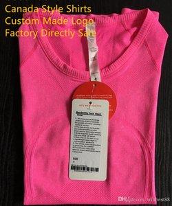 L то же Женская футболка Sport Yogo рубашка U Бег Бег л Досуг Женщины Дизайнерская майка U Одинаковые рубашки с коротким рукавом Стиль
