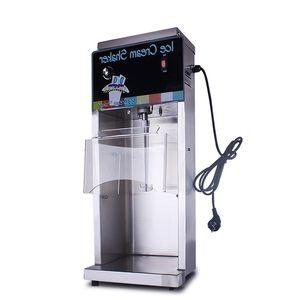 Flurry Ice Qihang_top 2019 Hot commerciale morbido gelato Shaker miscelatore frullatore elettrico Cream macchina Maker