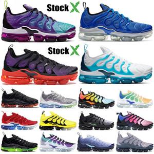 nike air max vapormax 2019 Universidade TN Além disso Racer Mens Red mulheres correndo Esportes Designer Shoes Espírito Teal Geometric ativo instrutor de arco-íris Homens Sneakers