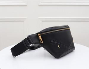 yeni stil 2020 bağbozumu cowhair Fanny paketi üstün deri konfor ve küresel ücretsiz kargo ile basit ve pratik bir çanta.