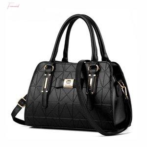 Handbags Women Bags Designer Pu Leather Shoulder Bags Lady Large Capacity Crossbody Hand Bag Casual Tote Messenger Bag
