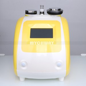 Super Power 25K 40K Cavitation Ultrasonic Body Weight Loss Machine Bipolar RF Skin Tightening Wrinkles Removal