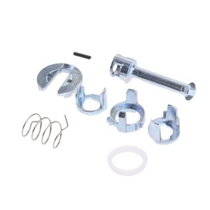 Door Lock Cylinder Barrel Repair Kit Fit para BMW E46 3 Series M3 Frente L / R