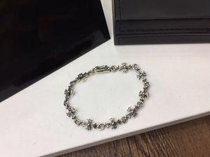 Moda pulseiras cruz pour hommes pulseira para homens e mulheres Design senhora jóias partido amantes de casamento dom hip hop