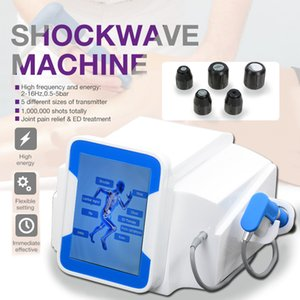 Shock Wave machine / Shockwave Therapy machine / extracorporelle Shock Wave Equipment US Tax Free German importé Compresseur