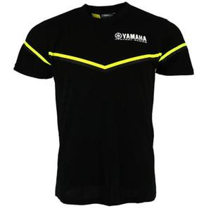 Polyester T-Shirts Motorradrennen M1 Moto Motocross Reiten Männer Trikots für Yamaha T-Shirt Kleidung Fahren atmungsaktiv eiskalt