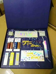 Férias Edição Colecção pacote de férias caixa grande coleção cheia de férias Limited Edition Makeup Kit Big Gift Box Set