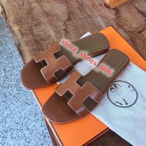 2020 xshfbcl Flip flops for women summer slippers Designers slipper feminine Gear bottoms Women popular H lady flip flops