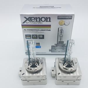 meilleur quantily Japon D'origine Rapide Lumineux d1s xenon ampoule D1S Phare Ampoule de rechange pour toutes les voitures 4300 K 6000 K 8000 K Xenon D1S hid ampoule