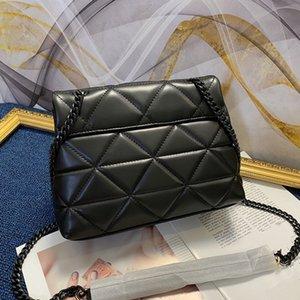 moda genuína sacos tronco de couro real nova marca da senhora com cruzado um shouler sacos crossbody de alta qualidade