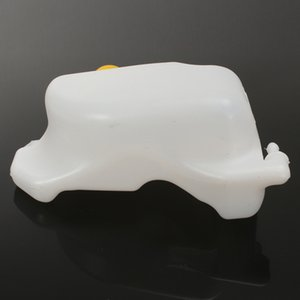 Cap ile Soğutucu Tank Genişleme Şişe - NISSAN MICRA K11 Tüm Modeller için, Üretici Parça Numarası 21710-43B01 217104F110, 1.5L, Beyaz