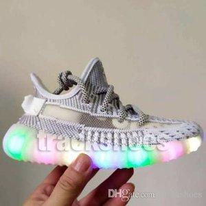 Kids Children Clay Antlia Running Shoes Boy Girl Baby Hyperspace Trfrm Authentic Trainer Kanye Sta ssYEzZYSYeZzyv2 350 boost