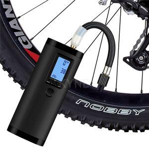 Newo AP2 intelligent portable pompe à air du véhicule multi fonction d'affichage numérique sans fil Smart Air pompe 12V pour vélos et de voitures