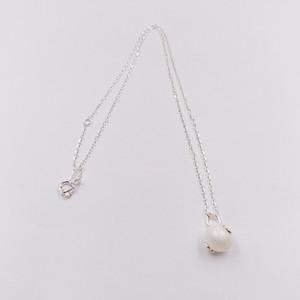 Auténticos 925 colgantes de plata collar de plata esterlina dulce muñecas adapta joyería oso estilo europeo regalo 517094500