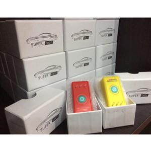 Super OBD2 Car Chip Box Ottimizzazione Plug and Drive SuperOBD2 Più potenza Più coppia come Nitro OBD2 Chip Tuning NitroOBD2
