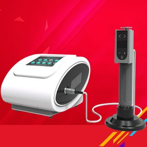 Ekstrakorporeal Şok Dalga Terapi Makine Akustik Dalga Shockwave Terapi Ağrı kesici Erektil Disfonksiyon Ekipmanları CE / DHL