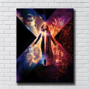 X-men Dark Phoenix,Home Decor HD Print Modern Art Canvas (Unframed   Framed) 24x32&quot