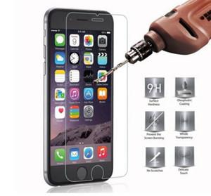 En iyi 2.5D 9 H Ekran Koruyucu Temperli Cam iphone 12 Mini 11 Pro 6 6 S 7 8 Artı XR X XS Max Sertleştirilmiş Glas Flim