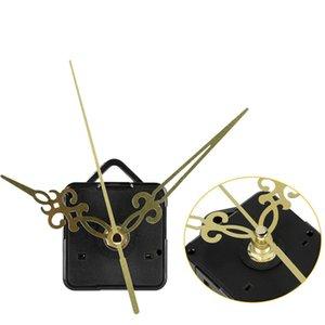 Mecanismo de reloj DIY Accesorios movimiento de cuarzo reloj de cuarzo Mejor Piezas Accesorios Accesorios silencioso reloj reloj de 1200pcs IIA95