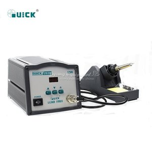 BGA rework Superior Performance QUICK 203H Series of Leadfree Soldering Station